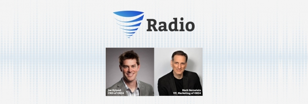 Podcast: Rethinking Webinars & Engagement: ON24 Execs Discuss Key Takeaways & Trends From Webinar World '18