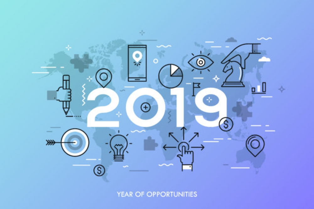 10 B2B Content Marketing Predictions for 2019