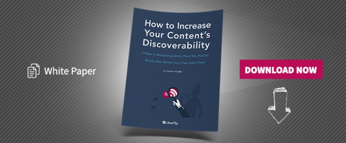 How To Increase Your Content's Discoverability