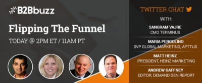 How Flipping The Funnel Enhances Customer Experience, And Your Bottom Line