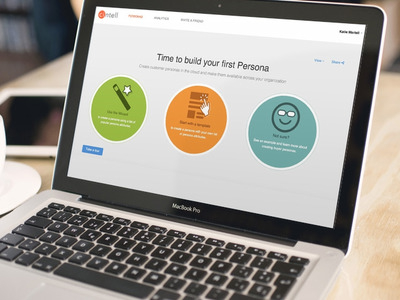 Cintell Launches Cloud-Based Persona Platform