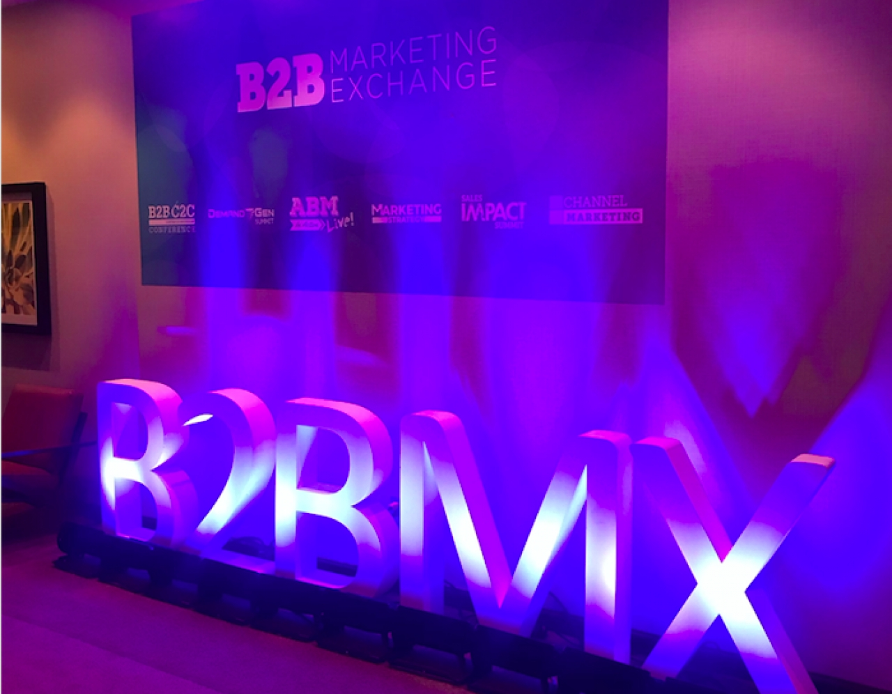 That's A Wrap On #B2BMX! Re-Live The Fun With Favorite Quotes & Tidbits From The Event