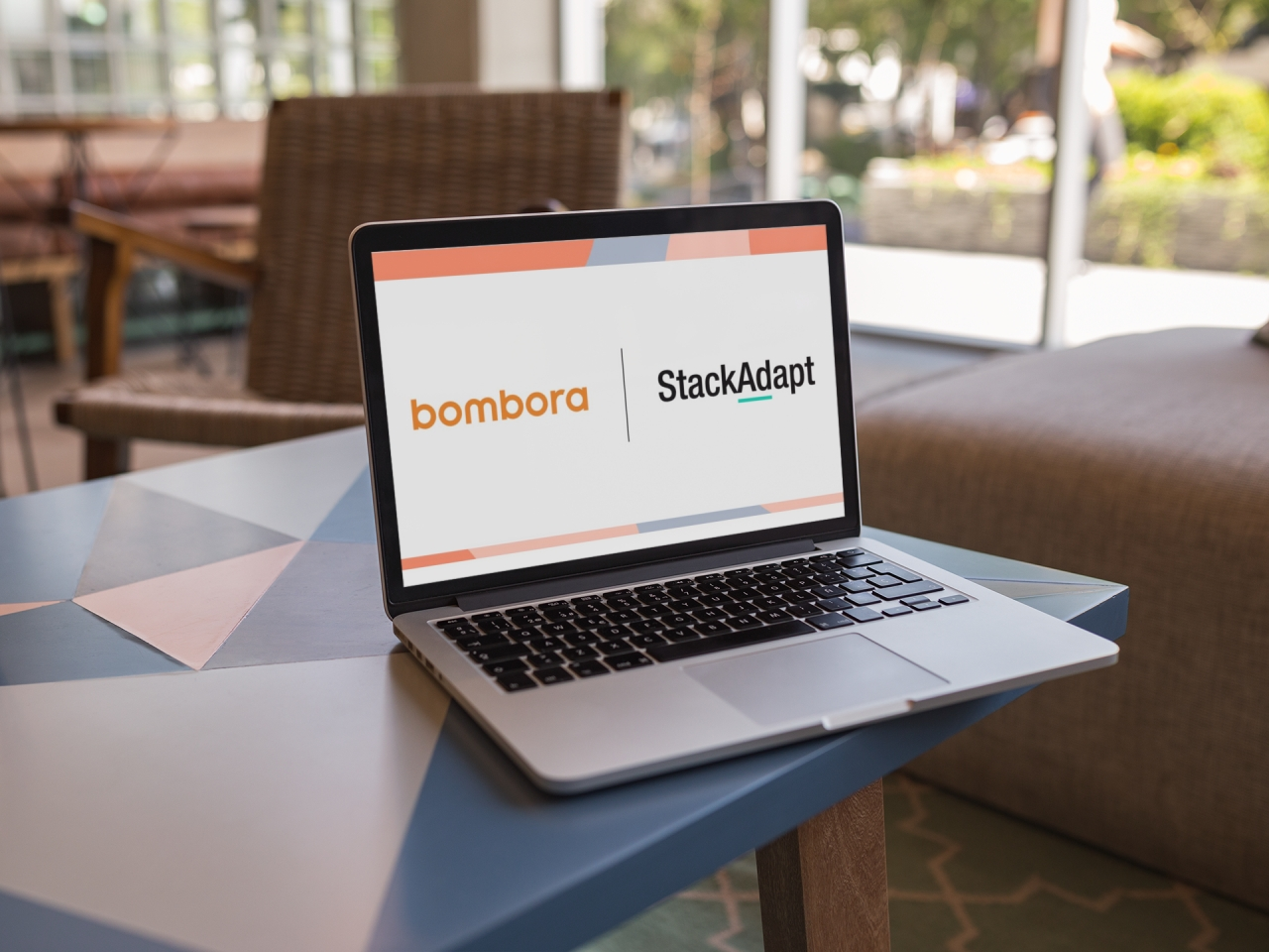 StackAdapt Teams Up With Bombora To Enhance Audience Solutions Offering