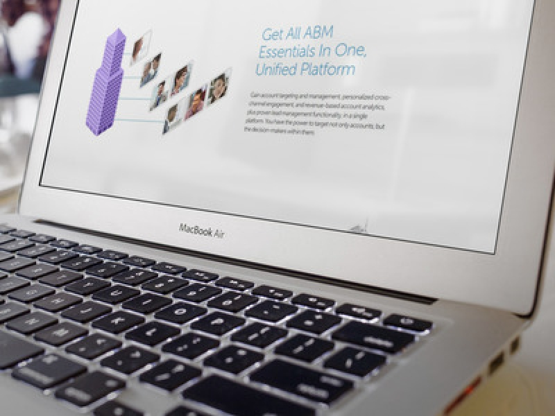Marketo Debuts ABM Features And API Partner Program