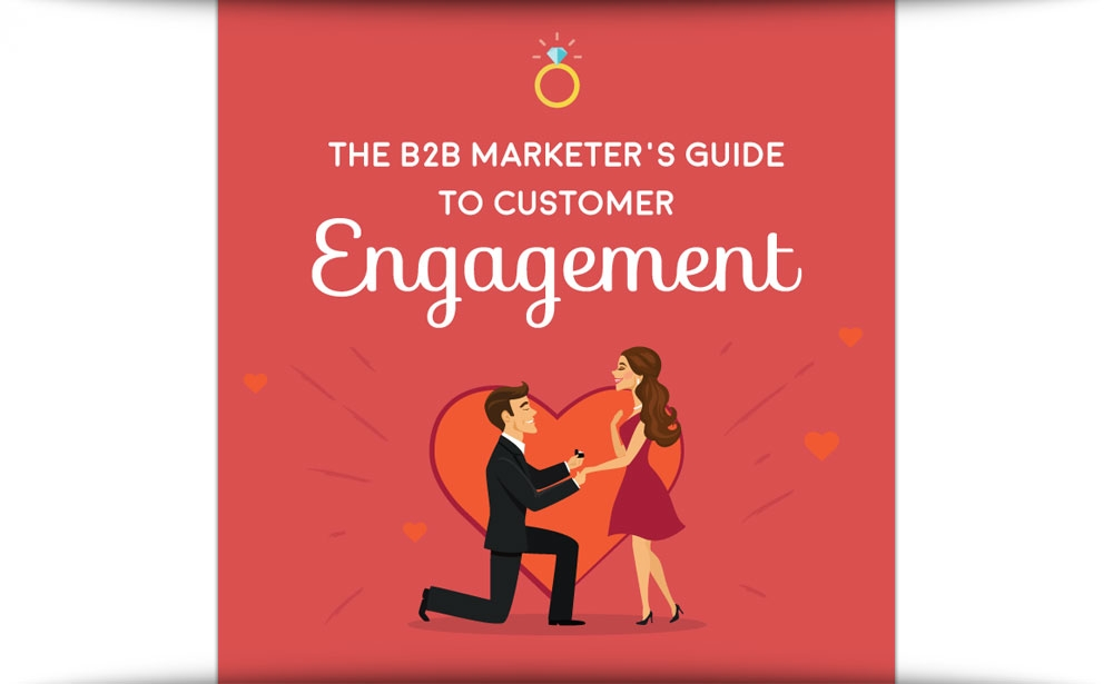 The B2B Marketer's Guide To Customer Engagement