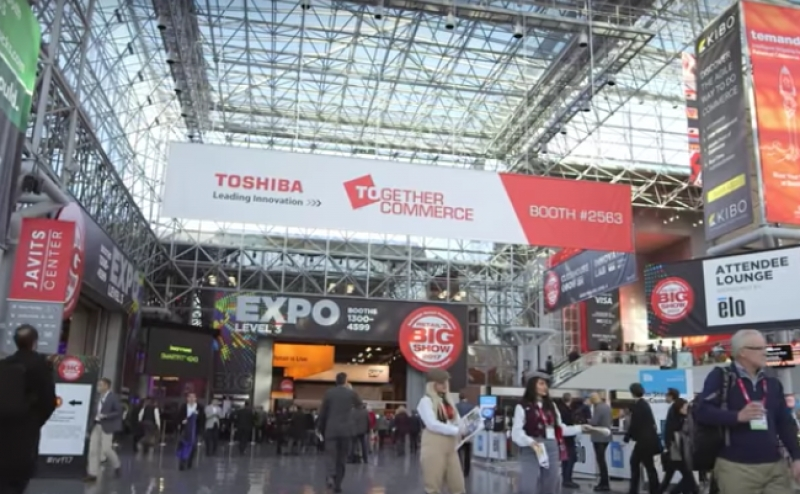 NRF 2017: What B2B Companies Can Learn From Retailers
