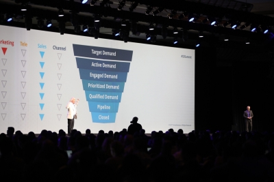 SiriusDecisions Unveils New Demand Waterfall Model To Address Changing Dynamics In B2B Engagement