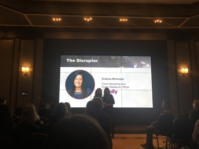 ANA Recognizes Marketers Rethinking, Amplifying And Disrupting The Industry At 'Communicators Of The Year Awards' Ceremony