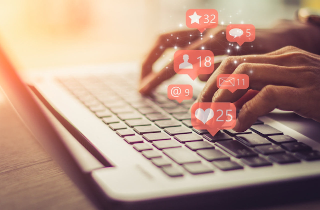 B2B Orgs Make Authentic Connections With Audiences On Social Channels Amid 'Social Distancing'