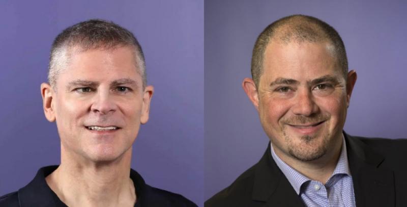 Marketo Co-Founders Back Together At Engagio