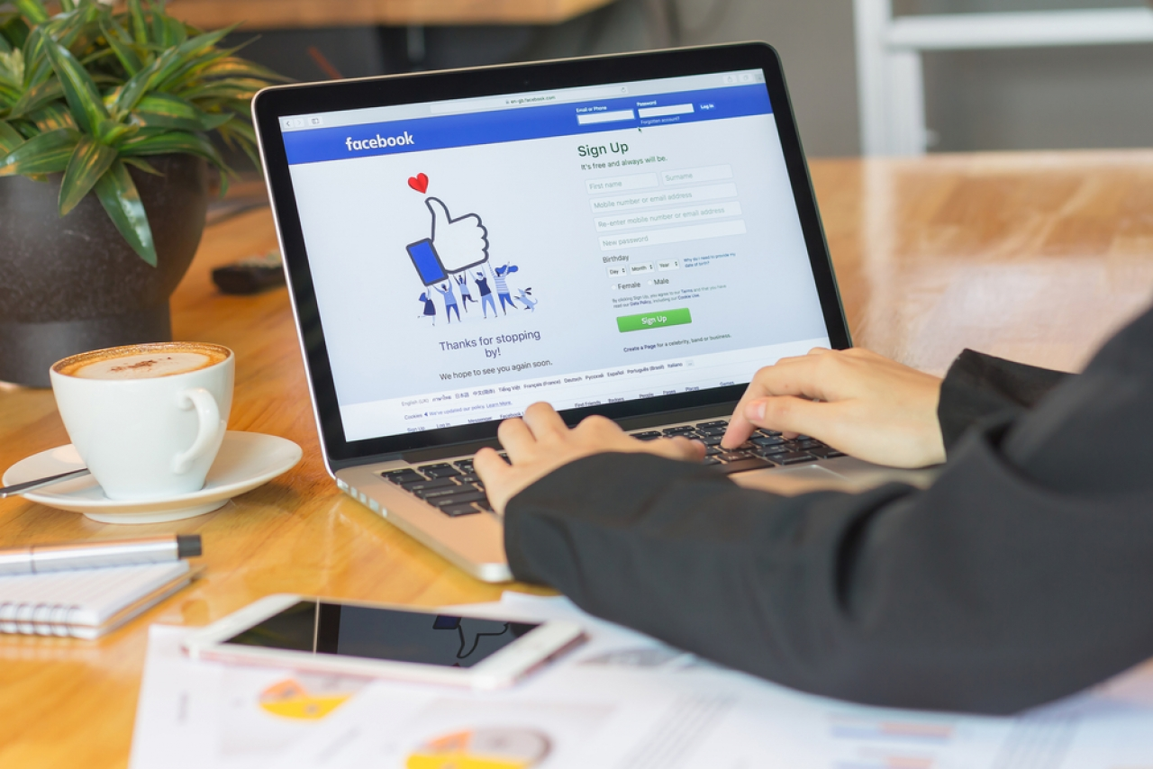 Study: B2B Execs Prefer Thought Leadership Content Via Facebook Over Other Networks