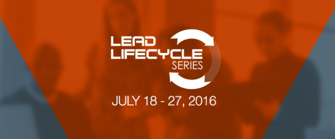 2016 Lead LifeCycle Series