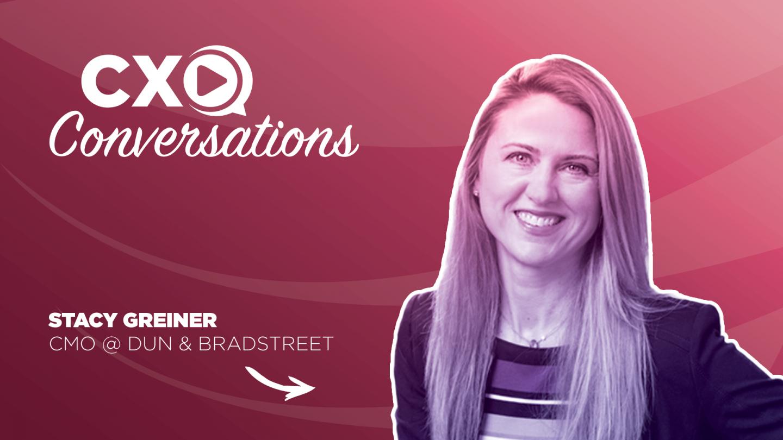 CXO Conversations: Dun & Bradstreet CMO Shares Insights On Data Privacy Regulations & Their Effect On ABM Strategies