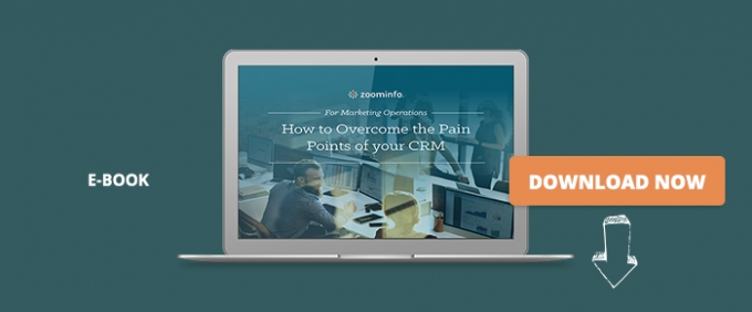 How To Overcome The Pain Points Of Your CRM