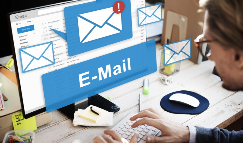 B2B Customers Demand More Personalization In Email