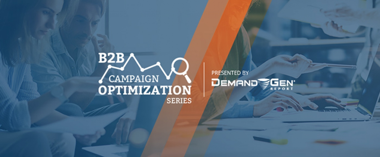 B2B Marketers Shift Away From Focus On Assets To Programs: SiriusDecisions & Other Leaders Share Top Trends In Campaigns