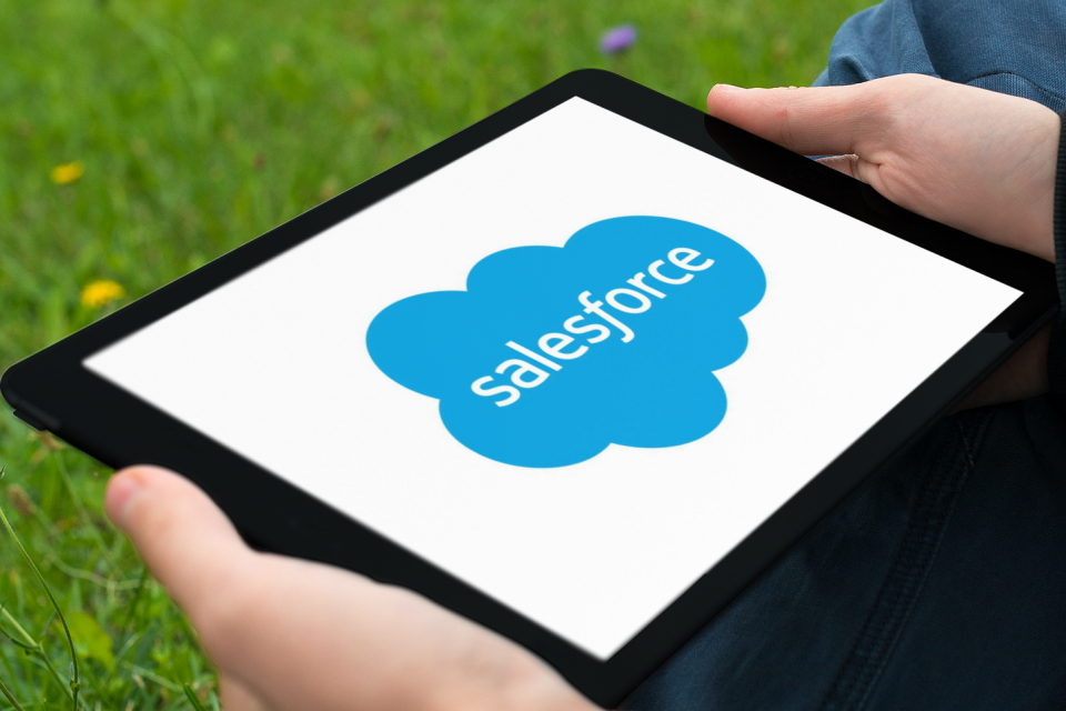 Salesforce Announces New Marketing Cloud Innovations For An All-Digital World