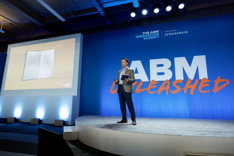 ABM Innovation Summit Showcases Advances In Program Applications & Campaign Analytics