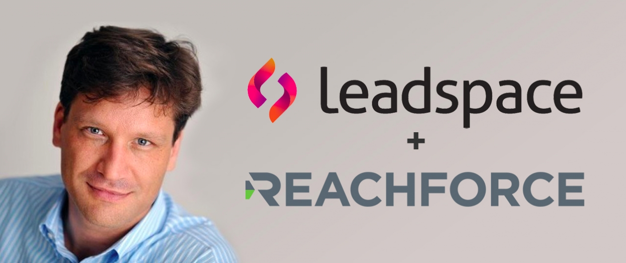 Leadspace Acquires ReachForce; CEO Reveals Insights On Announcement