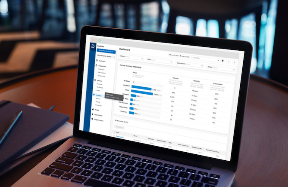 Demandbase Debuts New ABM Platform Following Engagio Acquisition