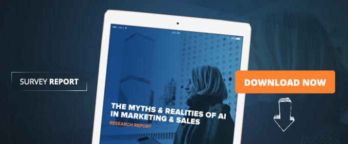 The Myths & Realities Of AI In Marketing & Sales