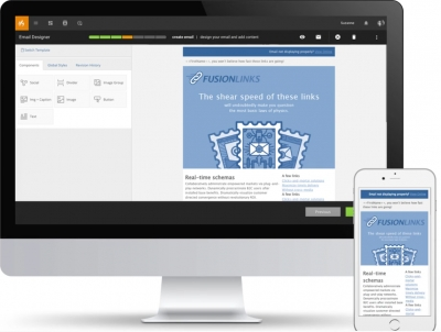 Salesfusion Integrates With Bullhorn CRM To Bolster Buyer Engagement