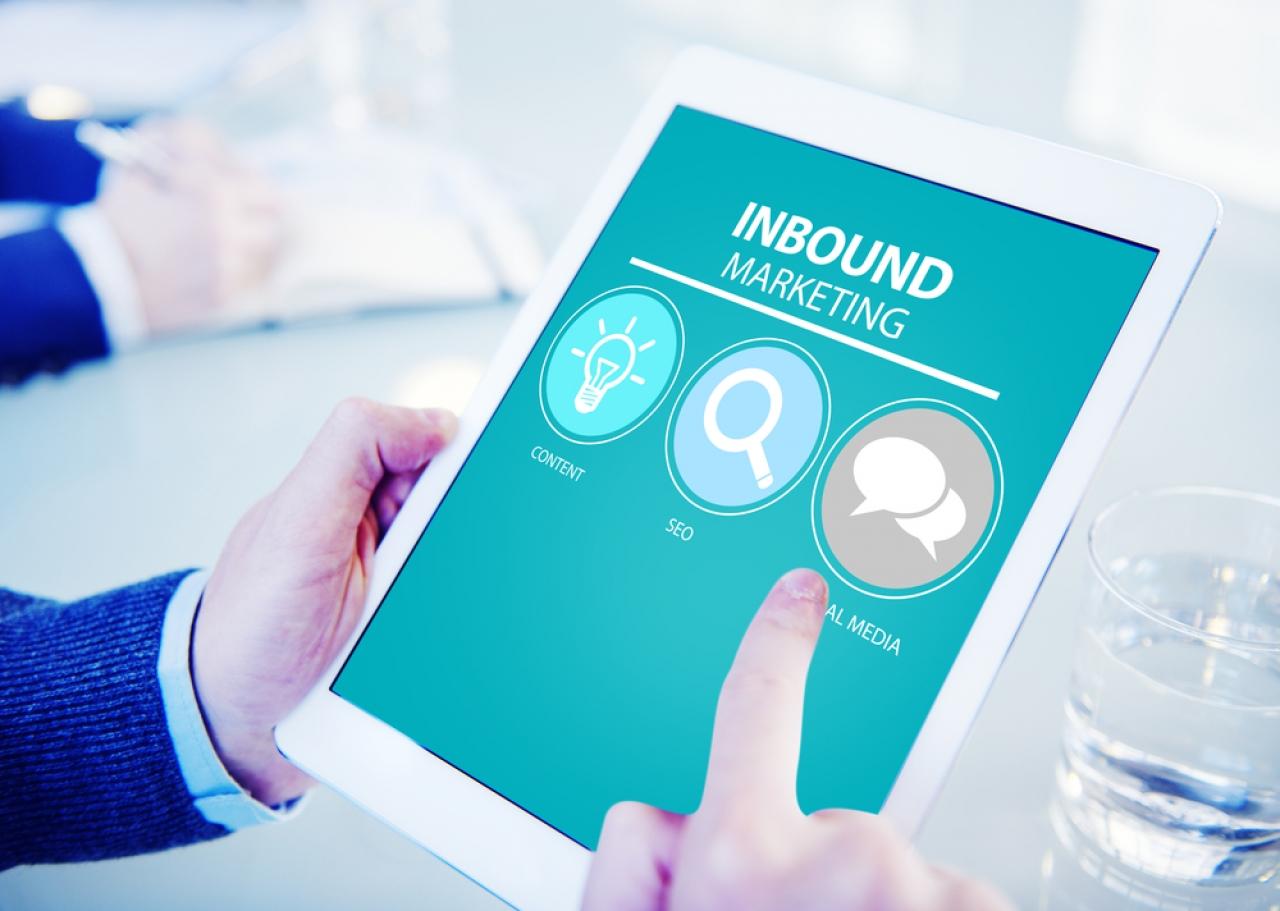 Content And Data Fuel B2B Inbound Marketing Strategies