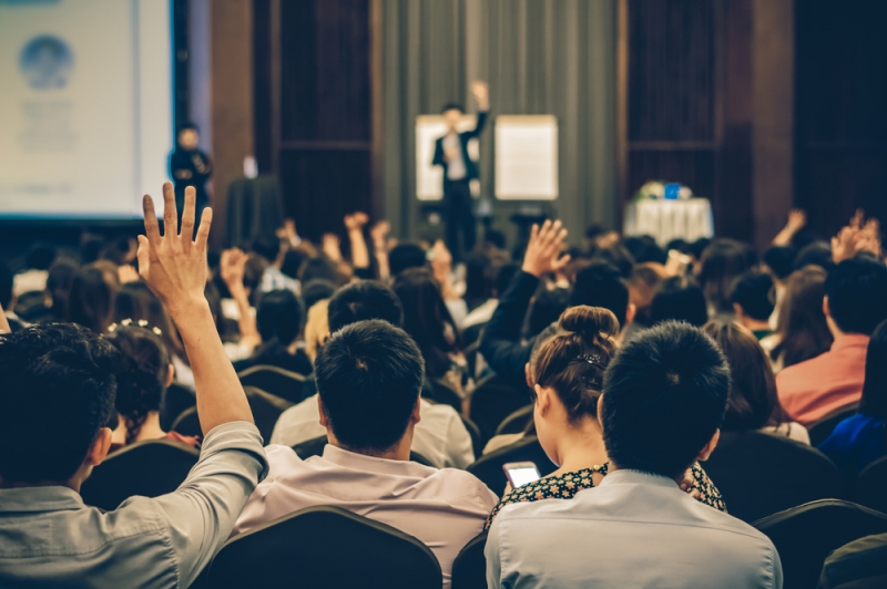 What's Working In Event Marketing: 4 Tactics Driving Event Success At All Stages Of Planning