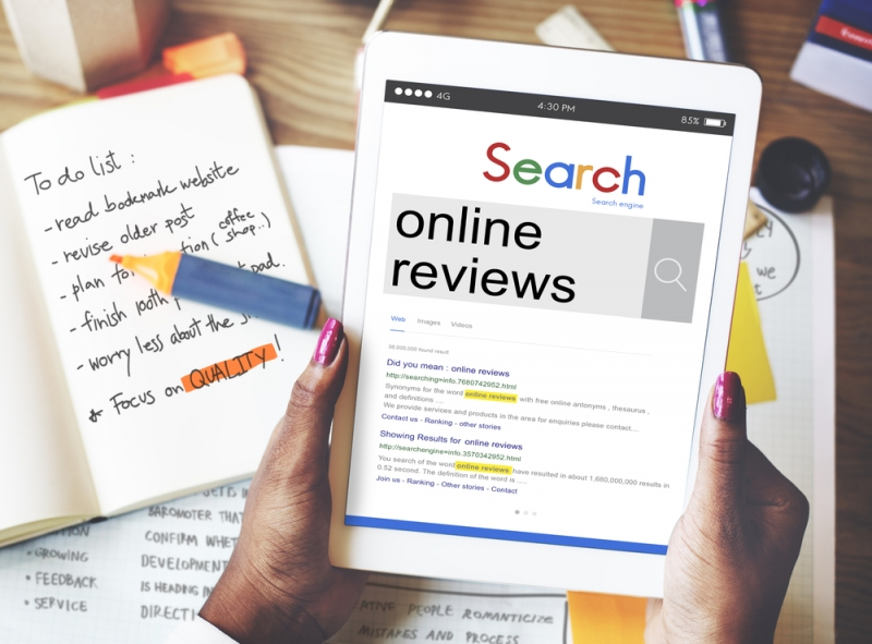 B2B Marketers Tap Review Sites For Higher Conversion Rates