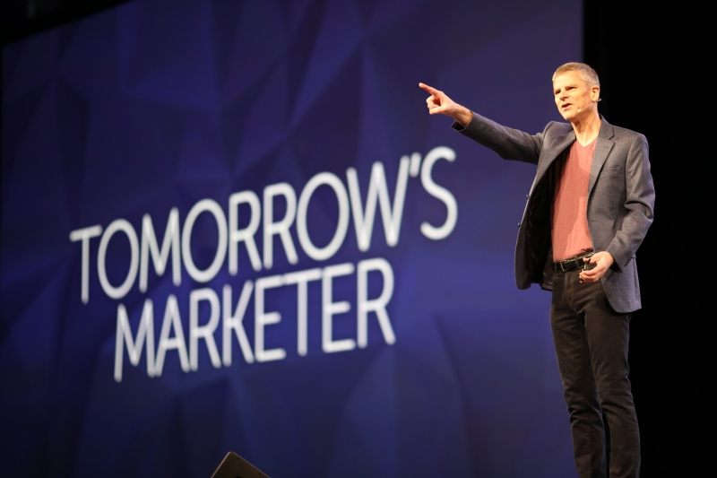 Marketo Debuts New Platform Architecture, New Products At Annual Summit