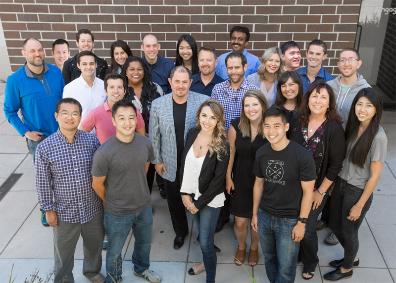 Engagio Raises $22 Million In Series B Funding