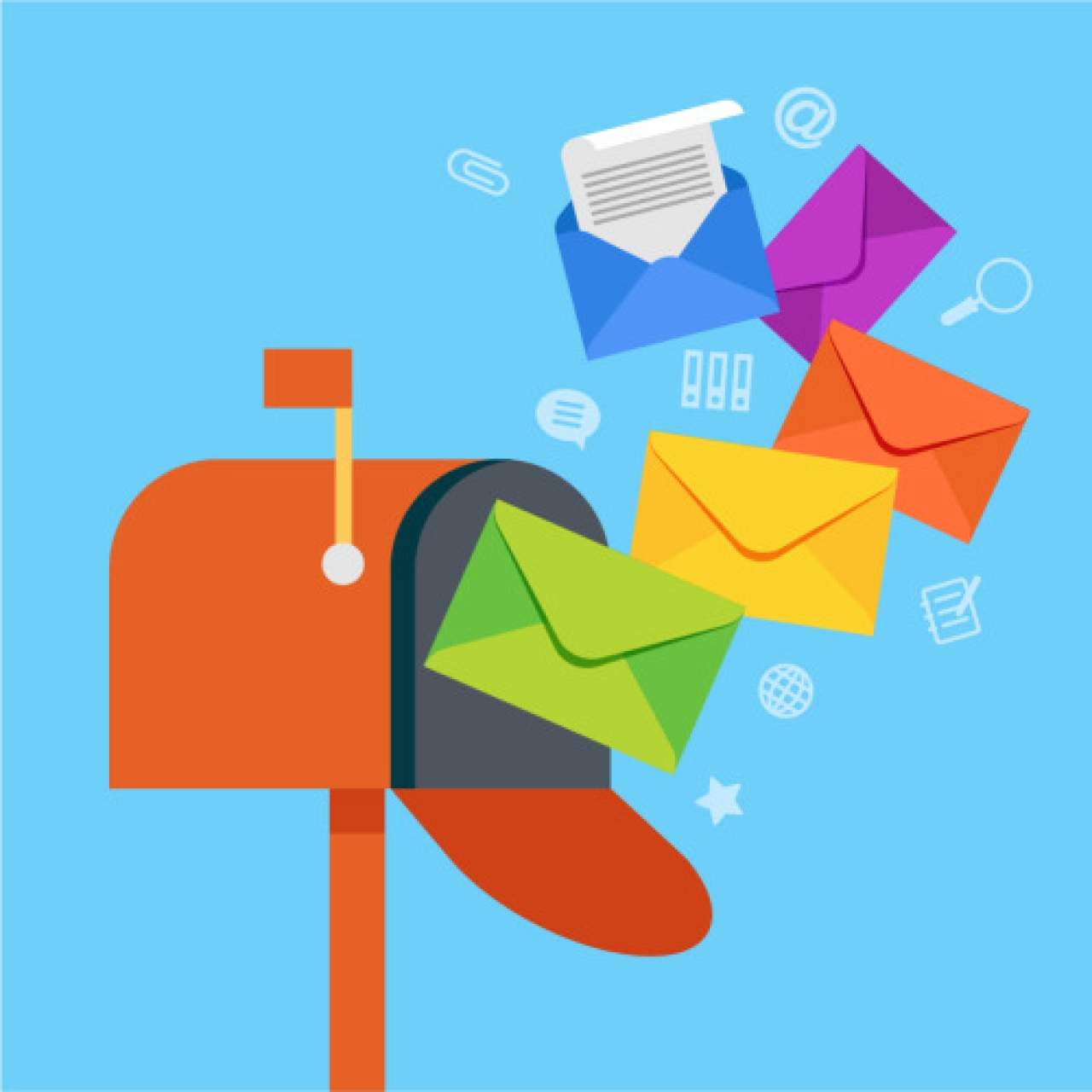 Direct Mail Reborn: B2B Marketers Integrate More Physical Mail With Digital Channels
