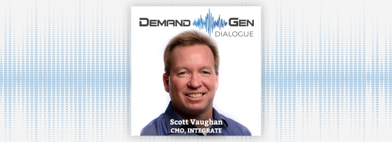 Podcast: What Revenue Marketers Need To Do To Become B2B Game Changers
