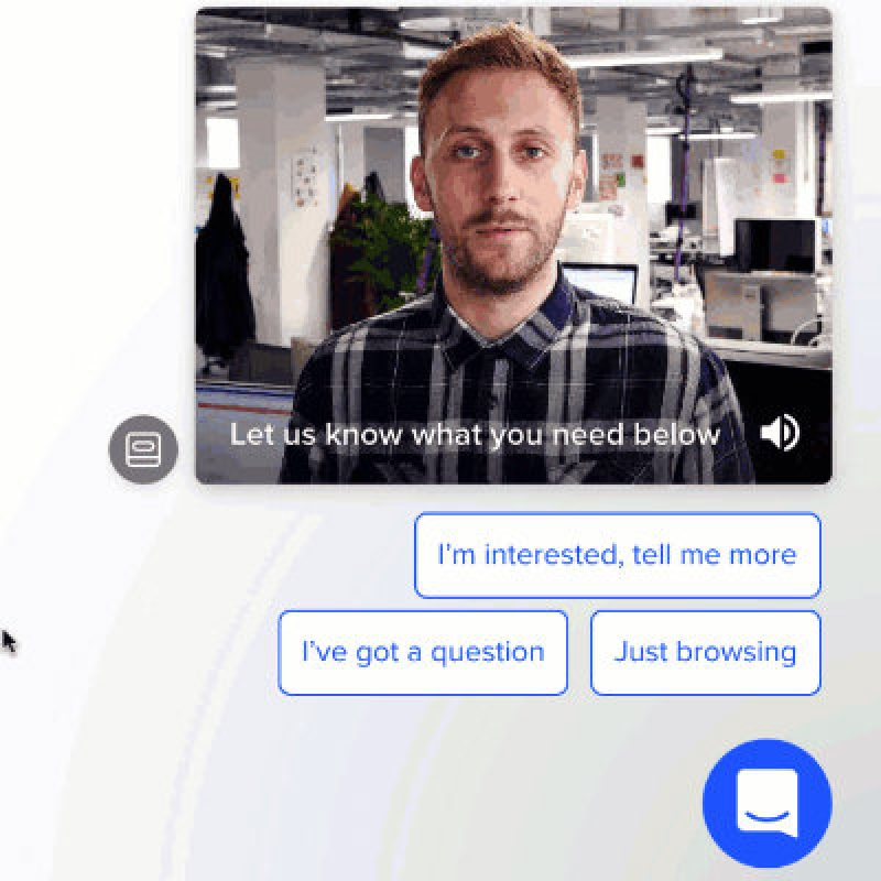 Intercom Expands Custom Bots Offering With Video Capabilities