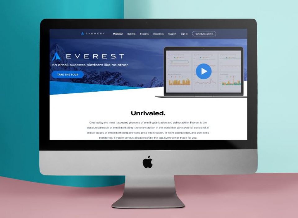 Validity Launches 'Everest' Tool Designed To Improve Email Campaign ROI