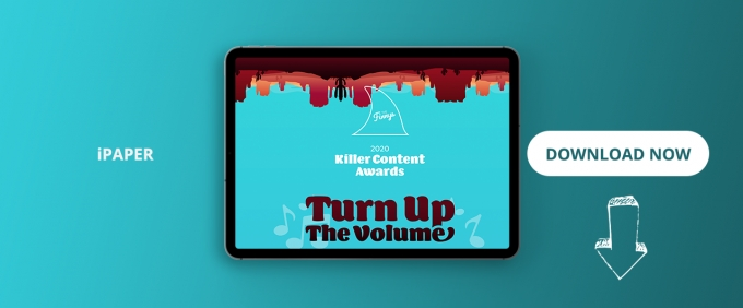 2020 Killer Content Awards: Spotlighting B2B's New Headlining Acts