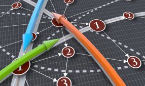 B2B Marketers Stepping Up Focus On Message Mapping And Content Sequencing