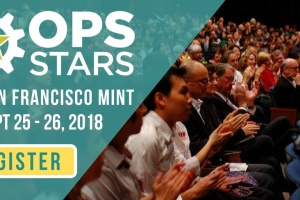 LeanData CEO And CMO Provide An Advanced Look At Ops-Stars Event, Trends Impacting Ops Roles
