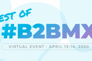 Clear Your Schedule And Enjoy #B2BMX From The Comfort Of Your Home