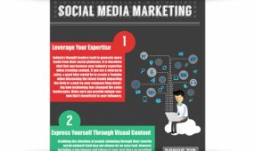 10 Tips For Social Media Marketing