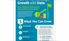 Fuel Strategic Growth With Data