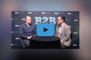 Madison Logic's Tom O'Regan Shares Thoughts On ABM Maturity