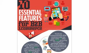 10 Essential Features For B2B E-commerce