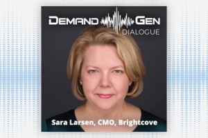 Podcast: Brightcove CMO Shares Sneak Peek At PLAY, Chats Future Of Video Marketing