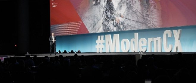 Oracle Modern CX Recap: Experts Share How Data & Digital Transformation Are Table Stakes For Legendary Customer Experiences