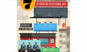 7 Segmentation Barriers To Creating An Exceptional Customer Experience