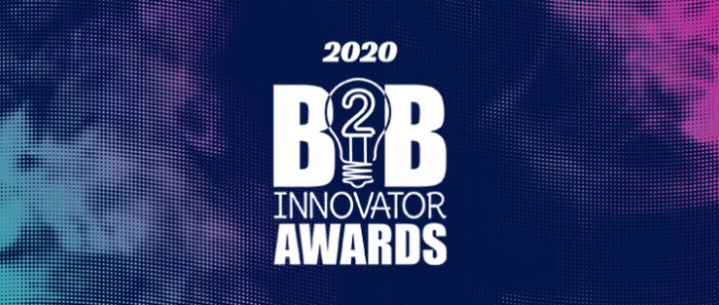 2020 B2B Innovator Awards Report