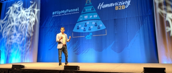 Humanizing Account-Based Strategies Helps B2B Brands Drive Authenticity, Engagement