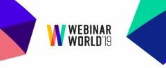Webinar World 2019