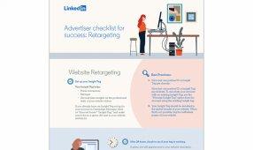Advertiser Checklist For Success: Retargeting